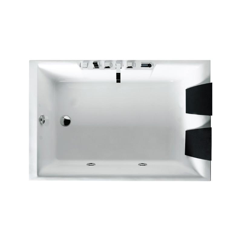 Modular Bathtub