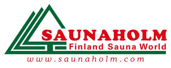 Sauna Holm Logo