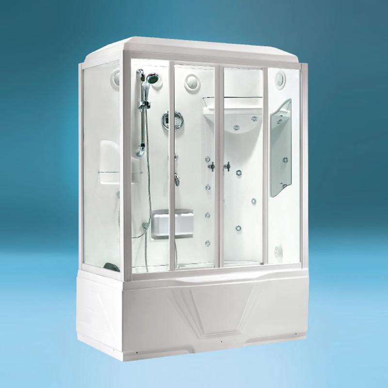 Shower Steam Box