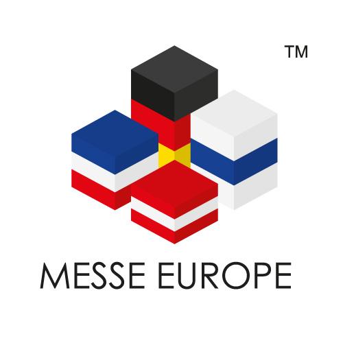 Messe Europe logo